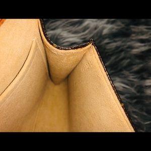 903b55c97bc2 Louis Vuitton Bags - Authentic Louis Vuitton Twin Pochette